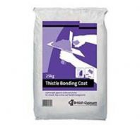 THISTLE BONDING  UNDERCOAT PLASTER 25KG